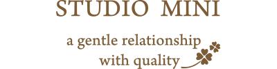 Studio Miniロゴ