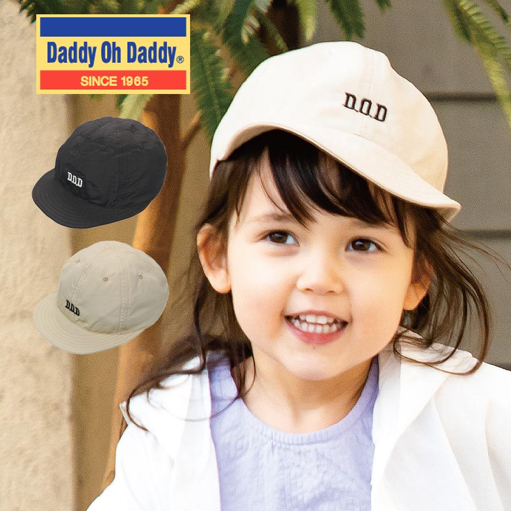 V33410Daddy Oh Daddy 撥水・UV・防虫加工キャップ・帽子